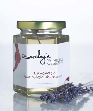 Lavender Pinot Grigio Chardonnay